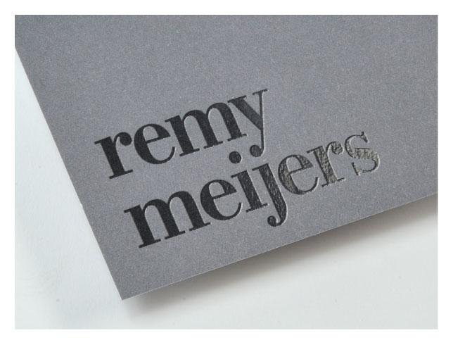 Remy Meijers logo