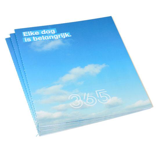 365 - brochure