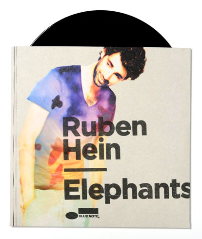 Ruben Hein - Elephants