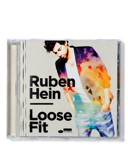 Ruben Hein - Loose Fit - front