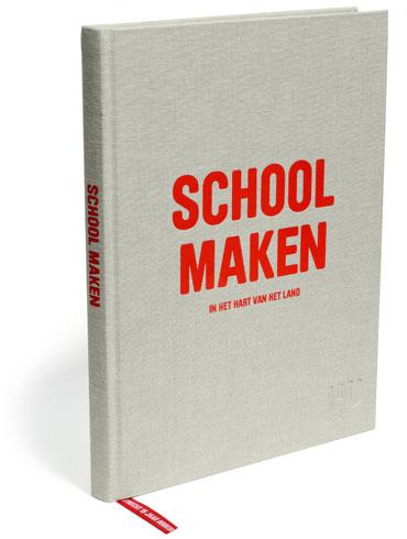 Jubileumboek Hogeschool Utrecht - cover