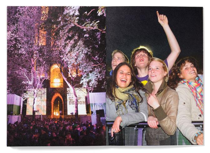 Vrede van Utrecht - jaarverslag 2010