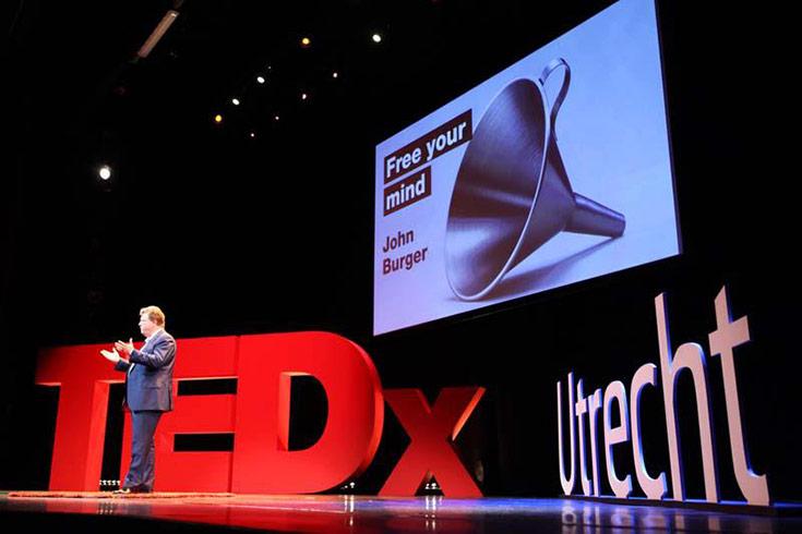 tedx-spreker