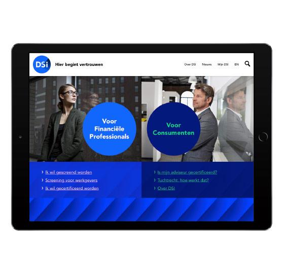 dsi-website