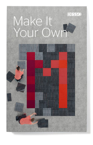 desso-make-it-your-own-cover