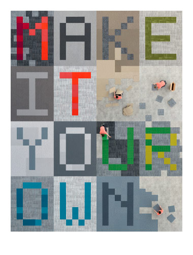 desso-make-it-your-own-poster